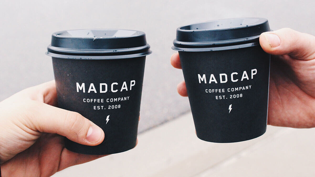 New Coffee Place You Have To Visit