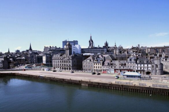 Your Ultimate Travel Guide to Aberdeen