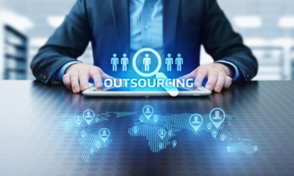 Things to consider before outsourcing sales