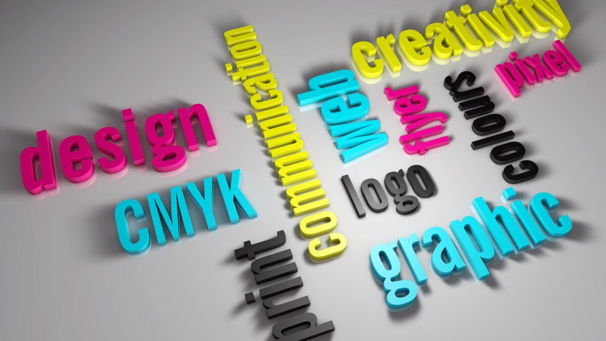 How can I learn graphic design?